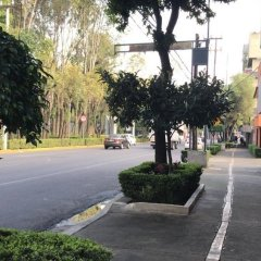 Отель Suite GMancera Мехико