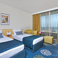 Hotel Globus - Half Board комната для гостей фото 3