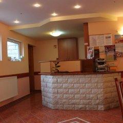 Отель Blue Villa Appartement House Венгрия, Хевиз - отзывы, цены и фото номеров - забронировать отель Blue Villa Appartement House онлайн интерьер отеля фото 2
