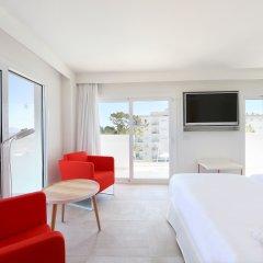 Отель Iberostar Alcudia Park комната для гостей