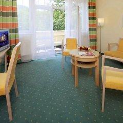 Отель Spa Resort Sanssouci детские мероприятия фото 2