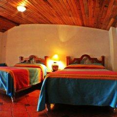 Отель Plaza Mexicana Margaritas Мексика, Креэль - отзывы, цены и фото номеров - забронировать отель Plaza Mexicana Margaritas онлайн сауна