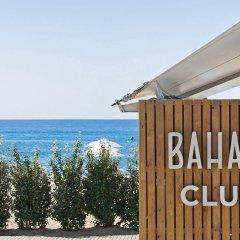 Отель Bernat II Испания, Калелья - 3 отзыва об отеле, цены и фото номеров - забронировать отель Bernat II онлайн пляж