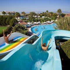 Отель Euphoria Palm Beach Resort бассейн фото 3