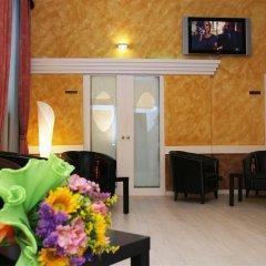 Petit Hotel Пьяченца интерьер отеля фото 2