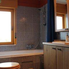 Отель B&B Huyze Uthopia ванная фото 2