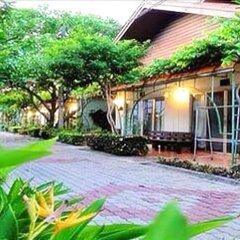 Отель Bangkok Rama Бангкок фото 2