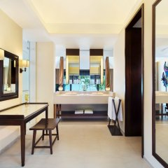 Отель Vana Belle, A Luxury Collection Resort, Koh Samui спа