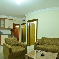 Ali Ünal Apart Otel Турция, Аланья - отзывы, цены и фото номеров - забронировать отель Ali Ünal Apart Otel онлайн комната для гостей фото 2