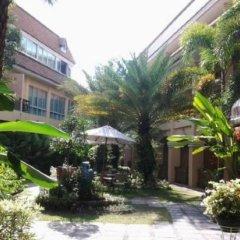 Piman Garden Boutique Hotel фото 19