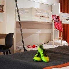 Отель Scandic Karlstad City Швеция, Карлстад - отзывы, цены и фото номеров - забронировать отель Scandic Karlstad City онлайн детские мероприятия