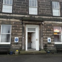 Отель Counan Guest House Великобритания, Эдинбург - отзывы, цены и фото номеров - забронировать отель Counan Guest House онлайн фото 6