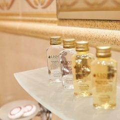 Hotel Lion Sofia ванная