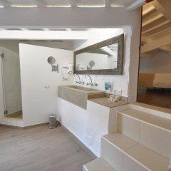 Отель Port Antic Ciutadella Испания, Сьюдадела - отзывы, цены и фото номеров - забронировать отель Port Antic Ciutadella онлайн ванная