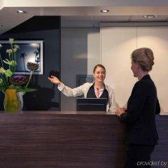 Отель Mercure Amsterdam West интерьер отеля