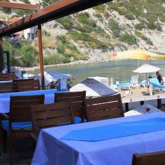 Tasada Otel Турция, Карабурун - отзывы, цены и фото номеров - забронировать отель Tasada Otel онлайн питание