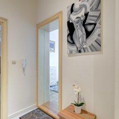 Апартаменты Dom & House - Apartments Sobieskiego ванная