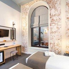 FERENC Hotel & Restaurant комната для гостей фото 4