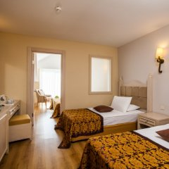 Отель Adalya Resort & Spa комната для гостей фото 2