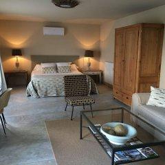 Отель Can Bassa комната для гостей фото 3