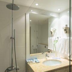 Отель TRYP Lisboa Oriente Hotel Португалия, Лиссабон - отзывы, цены и фото номеров - забронировать отель TRYP Lisboa Oriente Hotel онлайн ванная