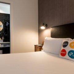 Отель UP Римини в номере