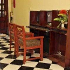 Отель Bach Tung Diep интерьер отеля фото 2