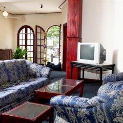 Отель The Palace Hotel Шри-Ланка, Негомбо - отзывы, цены и фото номеров - забронировать отель The Palace Hotel онлайн интерьер отеля