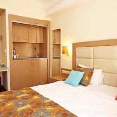 Отель Palmet Beach Resort 5* Стандартный номер