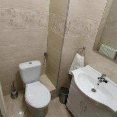 KovÁcs Hotel Superior Берегово ванная фото 2