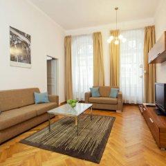 Отель Orloj Прага комната для гостей фото 3