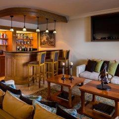 Отель JW Marriott Cancun Resort & Spa Мексика, Канкун - 8 отзывов об отеле, цены и фото номеров - забронировать отель JW Marriott Cancun Resort & Spa онлайн гостиничный бар