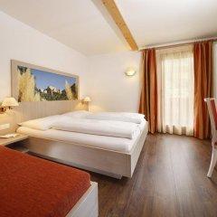 Hotel Christine Гаргаццоне комната для гостей фото 5