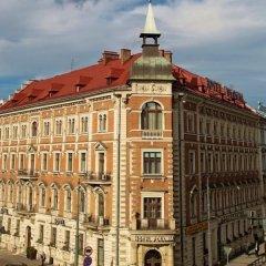 Hotel Polonia фото 5