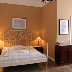 Hotel Maison Am Adenauerplatz Берлин комната для гостей фото 5