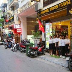 Отель Madam Moon Hotel Вьетнам, Ханой - отзывы, цены и фото номеров - забронировать отель Madam Moon Hotel онлайн