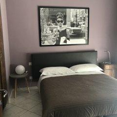 Отель B&B Via Roma suite Ортона комната для гостей фото 5