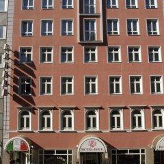Отель Astor Германия, Мюнхен - 2 отзыва об отеле, цены и фото номеров - забронировать отель Astor онлайн