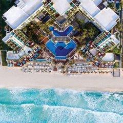 Отель Now Emerald Cancun (ex.Grand Oasis Sens) Мексика, Канкун - отзывы, цены и фото номеров - забронировать отель Now Emerald Cancun (ex.Grand Oasis Sens) онлайн фото 4