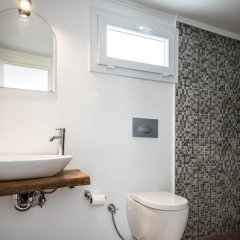 Pataros Hotel Турция, Патара - отзывы, цены и фото номеров - забронировать отель Pataros Hotel онлайн ванная фото 2