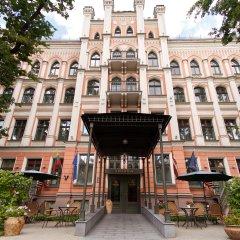 Отель Monika Centrum Hotels
