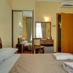 Мини-отель Соло Исаакиевская площадь сейф в номере