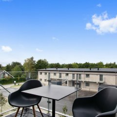 Апартаменты Aalborg Apartments Алборг