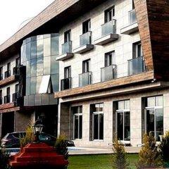 Mugla Hotel Турция, Атакой - отзывы, цены и фото номеров - забронировать отель Mugla Hotel онлайн