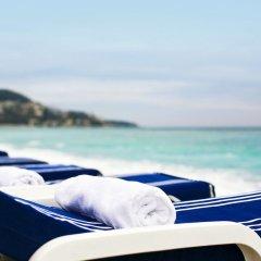 Отель Le Meridien Nice Франция, Ницца - 11 отзывов об отеле, цены и фото номеров - забронировать отель Le Meridien Nice онлайн приотельная территория
