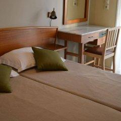 Отель Evripides Hotel Греция, Афины - 3 отзыва об отеле, цены и фото номеров - забронировать отель Evripides Hotel онлайн комната для гостей фото 4