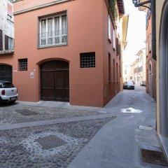Отель Lo Scrigno di Vicolo Mandria Италия, Болонья - отзывы, цены и фото номеров - забронировать отель Lo Scrigno di Vicolo Mandria онлайн парковка