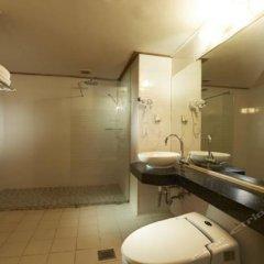 Hotel Susung ванная фото 2