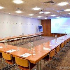 Отель Novotel Budapest Centrum Будапешт помещение для мероприятий фото 2