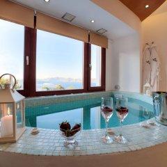 Отель William's Houses Греция, Остров Санторини - отзывы, цены и фото номеров - забронировать отель William's Houses онлайн ванная